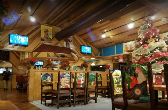 Toro's Cantina and Grill