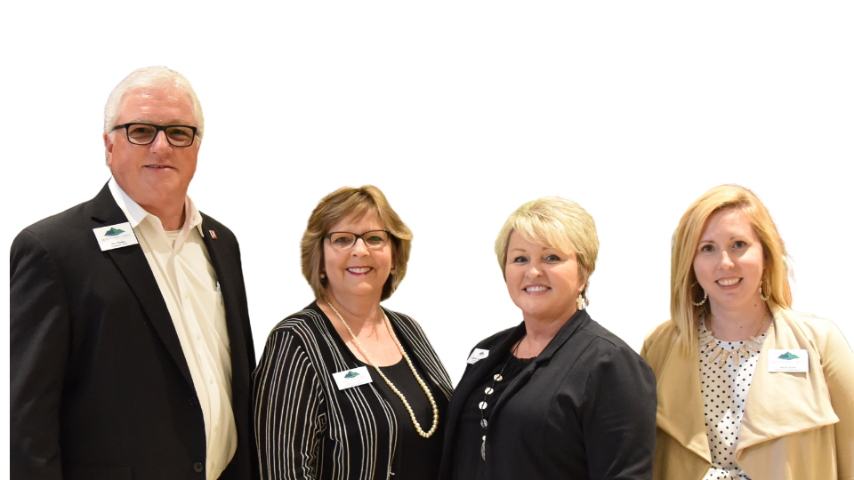 Mountain Lakes Chamber of Commerce Staff